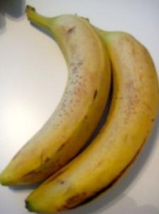 Modne bananer kan brukes til så mangt
